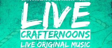 Live Crafternoons