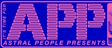 Astral People Pres. Flako (UK), Beat Spacek + More