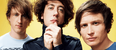 The Wombats - Splendour In The Grass Sideshow 2015