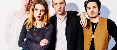 Wolf Alice - Splendour In The Grass Sideshow