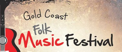 Gold Coast Folk Festival