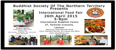 BSNT International Food Fair