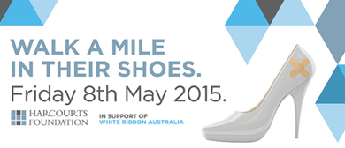 Walk A Mile In Their Shoes 2015