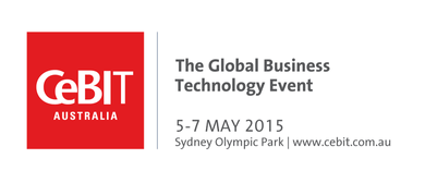 Connect at CeBIT - The Global Business Technology Event