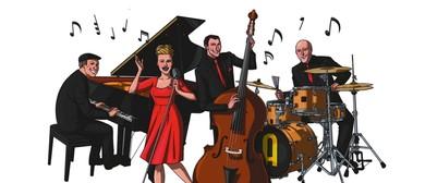 Capital Jazz Project: Ali McGregor - Jazzamatazz