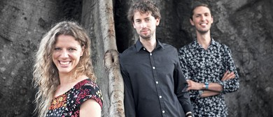 Capital Jazz Project: Berardi/Foran/Karlen