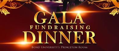 Plus One Care Gala Dinner