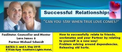 Successful Relationships-Workshop