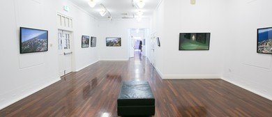 Call For Entries For The 2016 Exhibition Program
