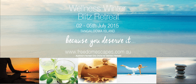 Wellness Winter Blitz Retreat