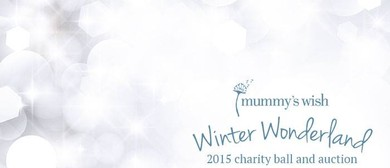 Mummy's Wish Winter Wonderland 2015 Charity Ball & Auction