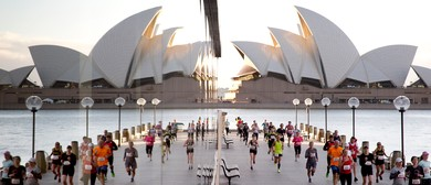 Real Insurance Sydney Harbour 10K & 5K