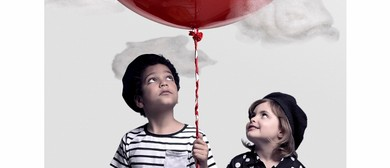 Black Swan State Theatre Company Presents The Red Balloon