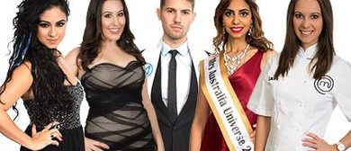 Australasia & Pacific Islands Pageant 2015