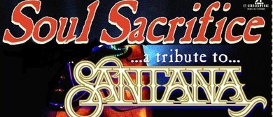 Soul Sacrifice - A Tribute To Santana