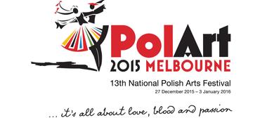 PolArt 2015