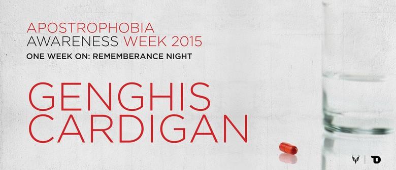 Apostrophobia Awareness Week 2015. One Week On Rememberance