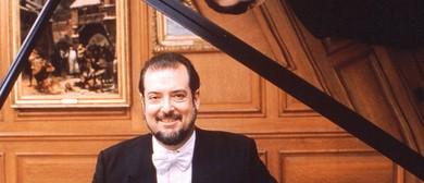 Garrick Ohlsson Plays Brahms' Second