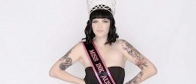 Miss Ink Sydney 2015