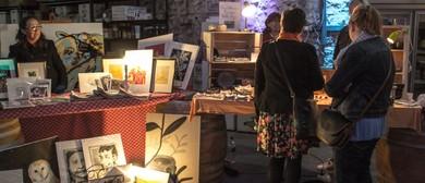 Ballarat Winter Solstice Market