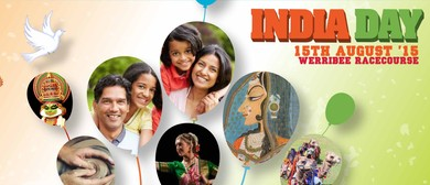India Day 2015
