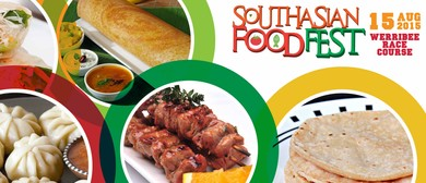 South Asian Food Festival
