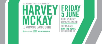 An Evening With Harvey Mckay