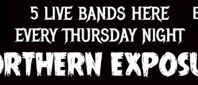Live Music Every Thursday Night