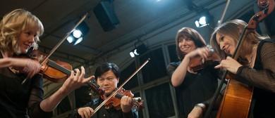 Flinders Quartet - Sibelius Festival