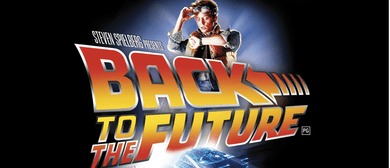 Back To The Future: In Concert