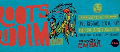 The Roots & Riddim Club - Reggae