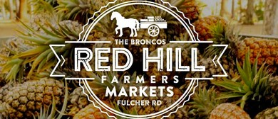 Red Hill Markets Launch