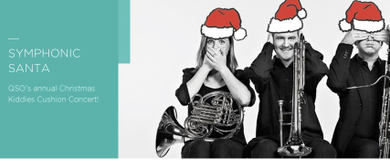 Symphonic Santa