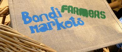 Bondi Farmers Markets