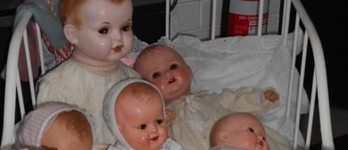 Dolls, Toys And Collectables Fair