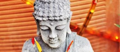 Buddha's Way