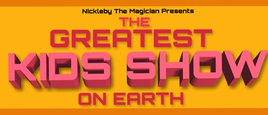 """The Greatest Kids Show On Earth"""