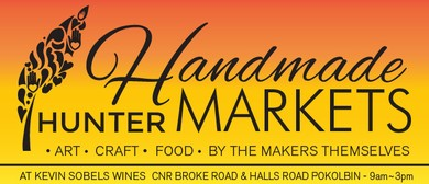 Handmade Hunter Markets