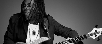Richard Bona Quintet