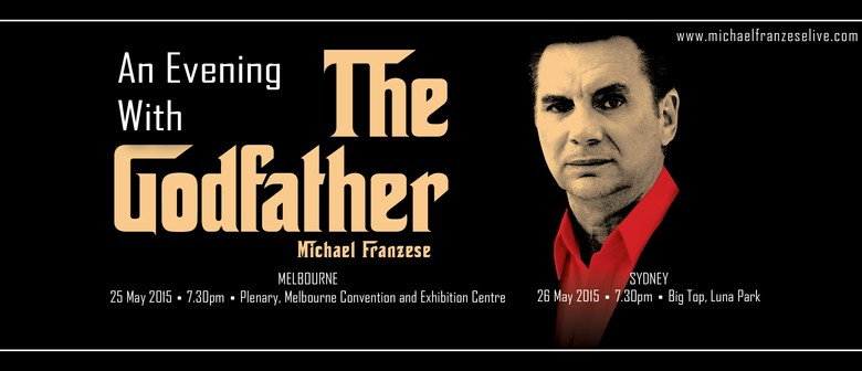 An Evening With The Godfather