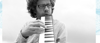 Nicolas Ospina Trio