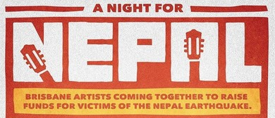A Night For Nepal