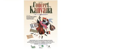 Another Concert For Kanyana