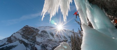 Banff Mountain Film Festival 2015