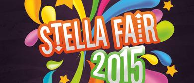 Stella Maris Fair 2015