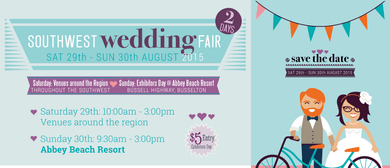 Southwest Wedding Venue Open Day & Exhibitor Fair