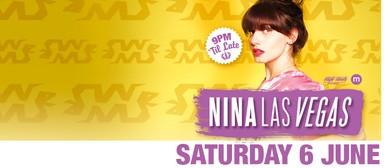 High Heels Saturday Presents Nina Las Vegas