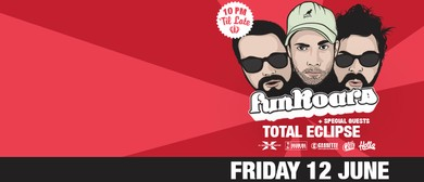 Hello Friday presents Funkoars Official After Party
