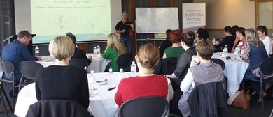 Queensland Business Writers' Conference