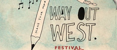 Way Out West Festival For Children